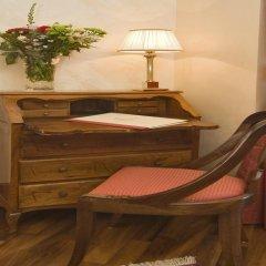 Hotel Forum Palace 4* Стандартный номер фото 4