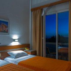 Hotel Park 2* Стандартный номер с разными типами кроватей