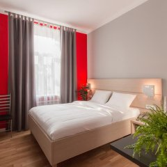 Гостиница УНО Классический номер с различными типами кроватей фото 4