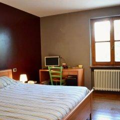 Отель La Dimora di Gilda Сполето комната для гостей фото 2