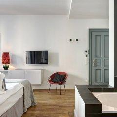 Апартаменты Gorki Apartments Berlin Апартаменты с различными типами кроватей фото 15