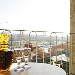 Апартаменты Douro Apartments - Ribeira питание