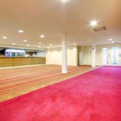 The Park Hotel Tynemouth интерьер отеля фото 3
