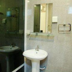 Отель Seven Corals ванная