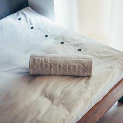 The Common Room Project - Hostel Стандартный номер с различными типами кроватей фото 5