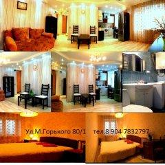 Апартаменты Apartments on Gorkogo 80 интерьер отеля