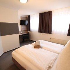Отель Restaurant Jägerhof Германия, Брауншвейг - отзывы, цены и фото номеров - забронировать отель Restaurant Jägerhof онлайн комната для гостей