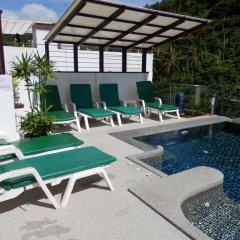 Апартаменты Kata Beach Studio Улучшенная студия с различными типами кроватей фото 28