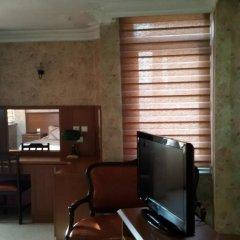 Ormancilar Otel 2* Номер Делюкс с различными типами кроватей фото 2