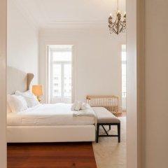 Отель Luxury Suites Liberdade комната для гостей фото 3