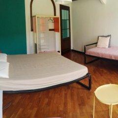 Ostellin Genova Hostel Генуя комната для гостей фото 2