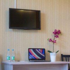 Парк-Отель Май 3* Улучшенный номер фото 6
