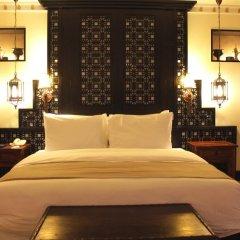Отель Radisson Blu Resort, Sharjah 5* Люкс с различными типами кроватей фото 5