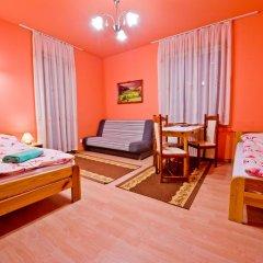 Отель DW Chalubinski 2 детские мероприятия