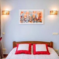 Гостиница Lviv hollidays Gorodotska Львов комната для гостей фото 5