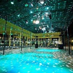 Отель Inter Zimnicea Болгария, Свиштов - отзывы, цены и фото номеров - забронировать отель Inter Zimnicea онлайн бассейн фото 2