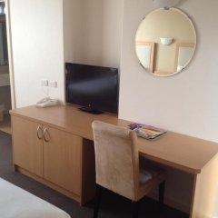 Отель Haven Marina 3* Стандартный номер с различными типами кроватей
