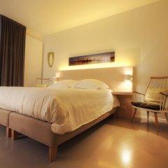 Отель A42 B&B комната для гостей