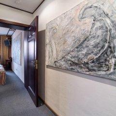 Отель Шкиперская 3* Стандартный номер фото 4