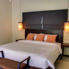 Отель Villa Ruby Бухта Чалонг комната для гостей фото 4
