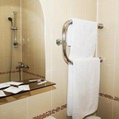 Бизнес-отель Кострома 3* Стандартный номер с 2 отдельными кроватями фото 3