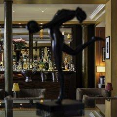 Lenox Montparnasse Hotel развлечения