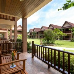 Отель Best Western Premier Bangtao Beach Resort & Spa балкон