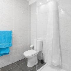 Отель PortoVivo ванная