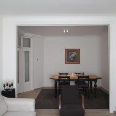 Отель Le Tissu Résidence Бельгия, Антверпен - отзывы, цены и фото номеров - забронировать отель Le Tissu Résidence онлайн комната для гостей фото 2