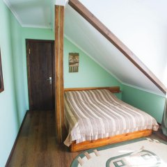 Айвенго Отель 3* Стандартный номер с различными типами кроватей фото 2