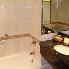 Guangdong Hotel ванная