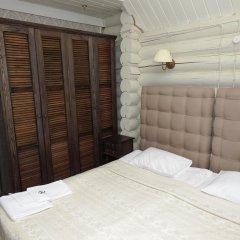 Гостиница Эко-парк Времена года Номер Комфорт разные типы кроватей фото 2
