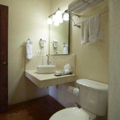 Отель San Angel Suites Студия фото 28