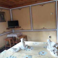 Отель Guest House Bashtina Striaha 2* Стандартный номер с различными типами кроватей фото 16