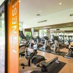 Отель Katathani Phuket Beach Resort фитнесс-зал фото 2
