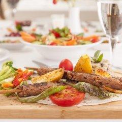 Motali Life Hotel Турция, Дербент - отзывы, цены и фото номеров - забронировать отель Motali Life Hotel онлайн питание фото 2