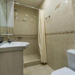 Гостиница Погости.ру на Коломенской ванная