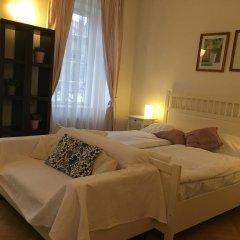 Апартаменты Charles Bridge Apartments Студия с различными типами кроватей