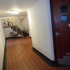 Отель City Centre James Watt Suite интерьер отеля
