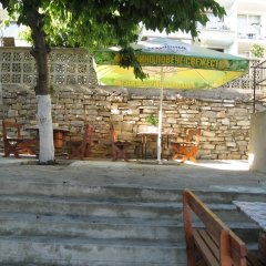 Апартаменты Apartments Bachvarovi