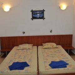 Sveti Vlas Hotel 2* Стандартный номер с различными типами кроватей
