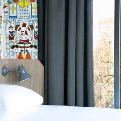 Отель Generator Amsterdam Нидерланды, Амстердам - 3 отзыва об отеле, цены и фото номеров - забронировать отель Generator Amsterdam онлайн удобства в номере фото 2