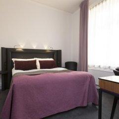 Elite Hotel Stockholm Plaza 4* Улучшенный номер фото 5