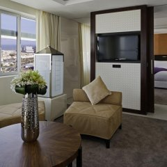 Отель Sofitel Casablanca Tour Blanche 5* Стандартный номер с различными типами кроватей фото 3