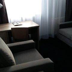 Hotel Belwederski 3* Номер Бизнес с различными типами кроватей