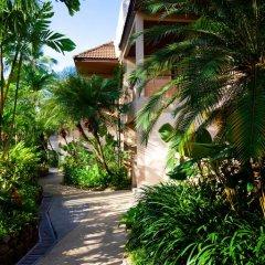 Отель Coconut Village Resort фото 9