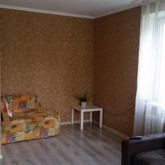 Гостиница na Zvezdnoy 7 в Калининграде отзывы, цены и фото номеров - забронировать гостиницу na Zvezdnoy 7 онлайн Калининград комната для гостей фото 4
