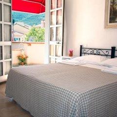 Hotel Overland Боргомаро комната для гостей фото 4