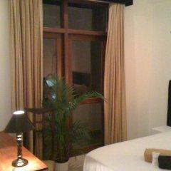 Отель CJ Villas 3* Стандартный номер с двуспальной кроватью фото 7