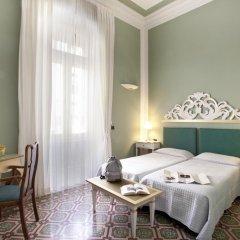Отель Palazzo Lombardo 2* Стандартный номер с различными типами кроватей фото 5